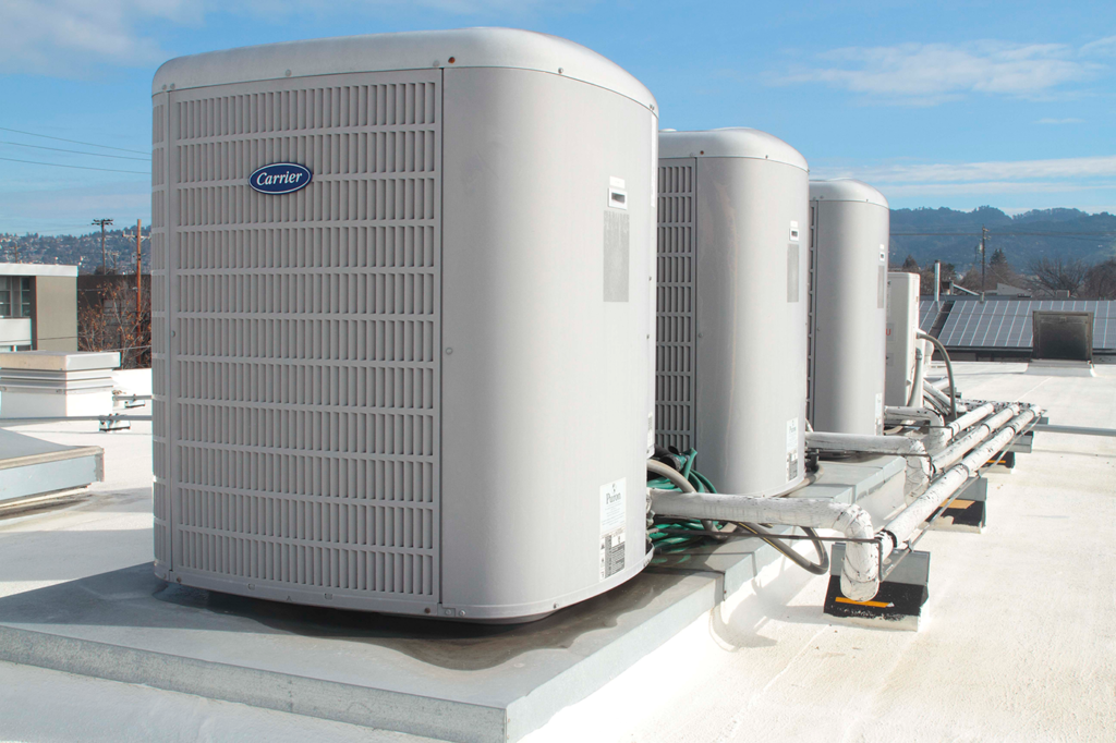 Ohio Has HVAC Installers For Companies